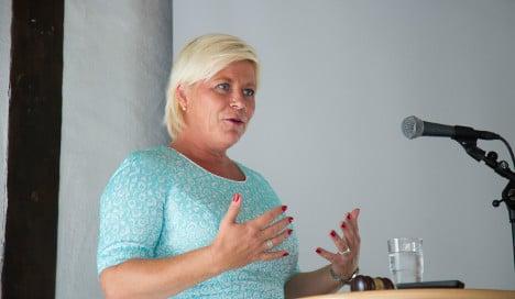 Norway prospers as wealth fund value soars