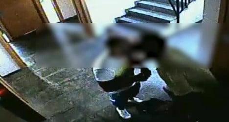 Mafia kiss leads Ibiza police to Rolex thieves
