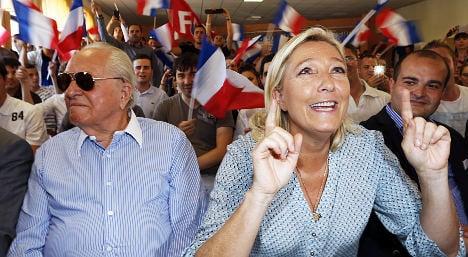 Far-right at 'gates of power': PM Manuel Valls