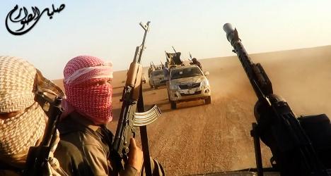 Syria jihadist was 'integrated' in Italy