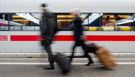 Train drivers: We're going to strike again