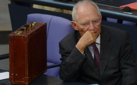 German export strength prompts Brussels rebuke