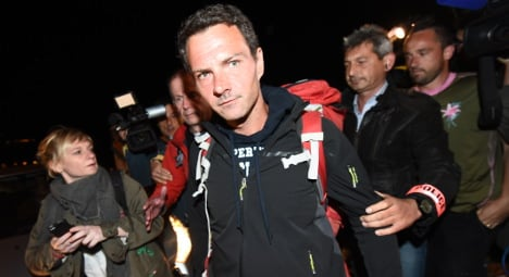 Rogue trader Kerviel to be freed from jail