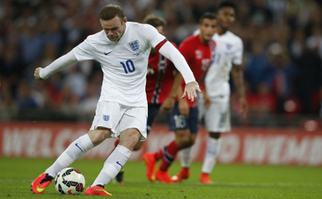 Rooney: England must up game for Swiss clash