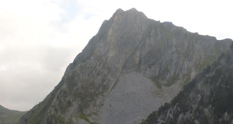 Aussie wingsuit jumper dies in Swiss Alps