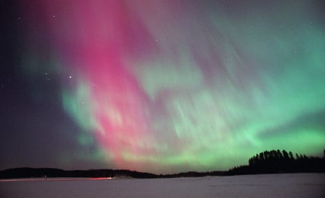 Cruise line offers Northern Lights promise