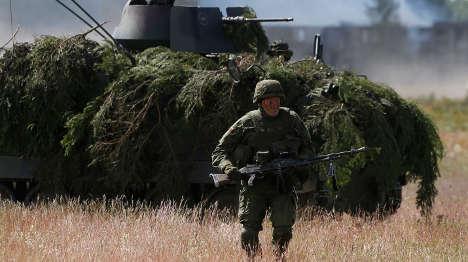 Sweden wants tougher Russia sanctions