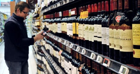Most French admit they 'don't know about wine'