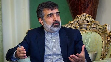 Iran denies agreement on fixed date
