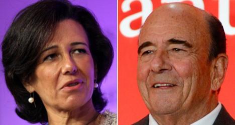 Botín's daughter 'inherits' bank dynasty