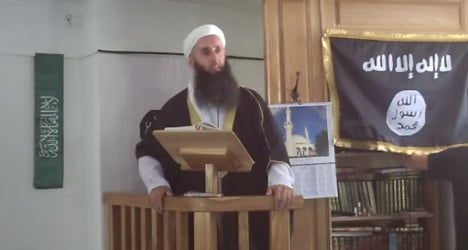 'Jihadist' imam who preached in Italy arrested