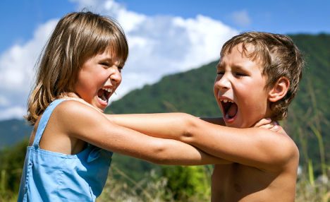Dangerous 'choke game' grips Norwegian schools