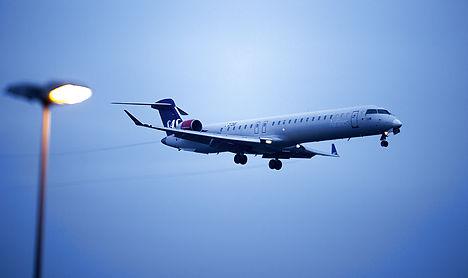 Cheap flight tickets fail to curb SAS losses