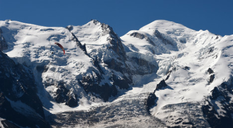 Body of snowboarder found after two years