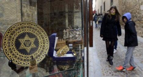 Spanish cities 'cash in' on Jewish heritage