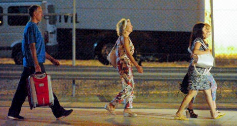 Spanish judge frees Ashya King's parents