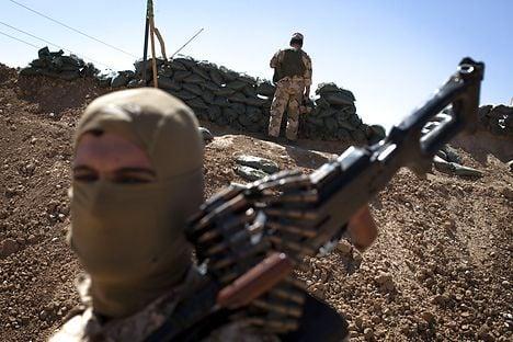 Denmark prepared to get tougher on jihadists