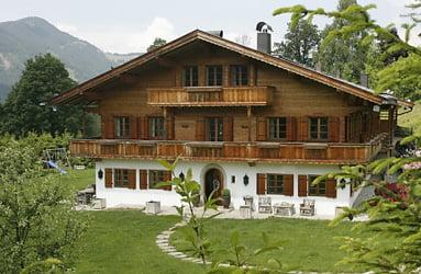 Austrian homes most expensive in Kitzbühel