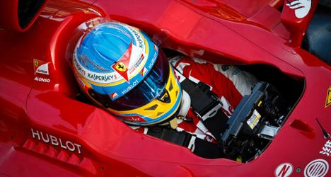 Ferrari braced for challenging home race