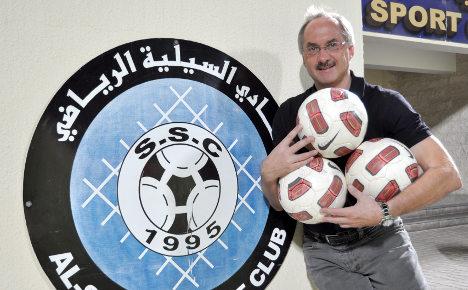 Korea FA seeks dose of German medicine