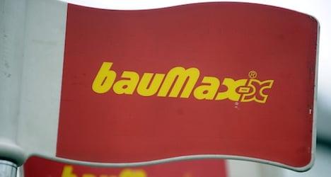 Ailing bauMax chain sells Bulgarian units