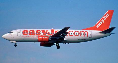 Two hurt in London-Naples flight turbulence