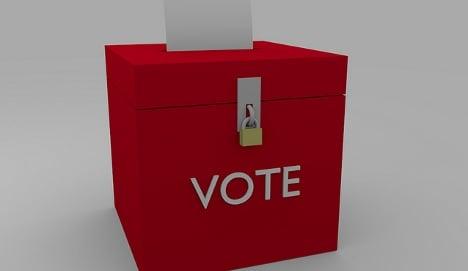Survey: Swiss split over health insurance vote
