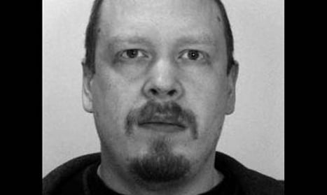 Swedish killer arrested after European hunt