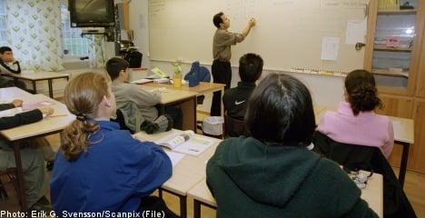 Swedish schools hit 'grim' new low: report
