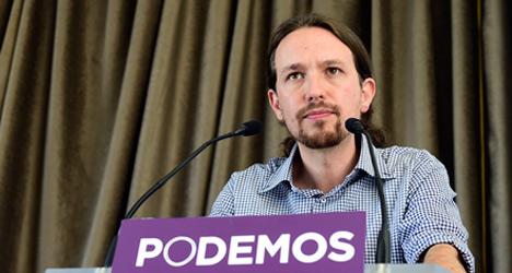 Israel blocks Gaza visit of Spanish politician