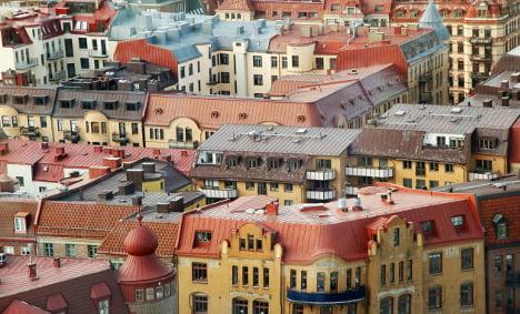 Oslo and Gothenburg plan direct rail link