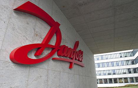Danfoss makes bid for Finland's Vacon