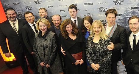 Austrian 'Western' Oscar candidate