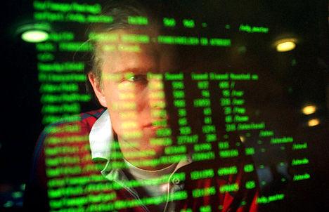 Dane makes first remarks in hacker case