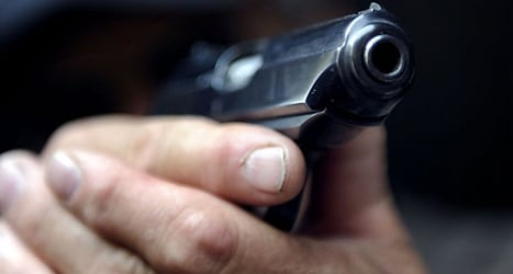 Requests for gun permits in Vienna rising