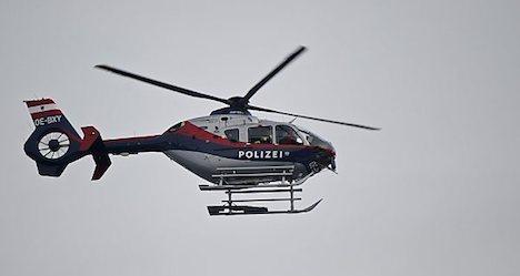 German hiker (47) dies in mountain fall