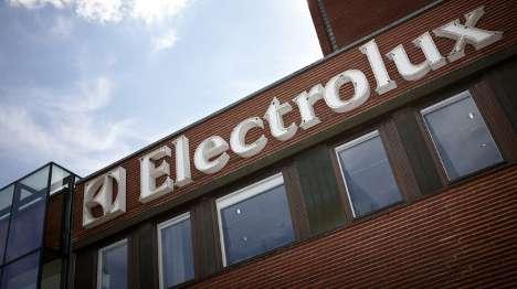 'Biggest' deal for Sweden's Electrolux