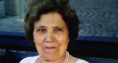 82-yr-old Italian woman 'beheaded' in London