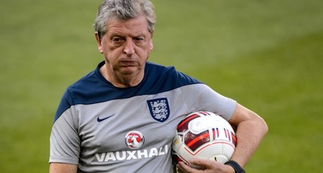 England faces 'big test' against Switzerland