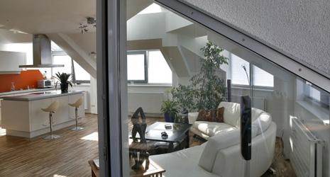 Thousands of Austrian properties 'empty'