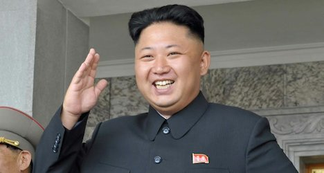 Austrian firm publishes North Korean speech