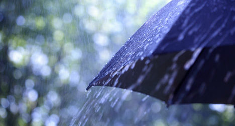 Bad weather brings summer to an abrupt end