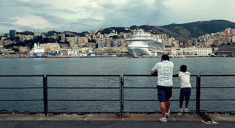 Italy issues most permits in EU for family reasons