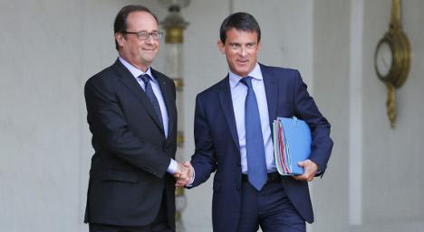 Budget row: EU asks France for more details