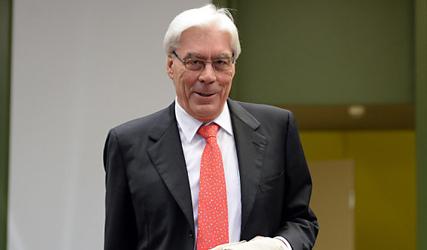 German bank boss: I bribed Haider
