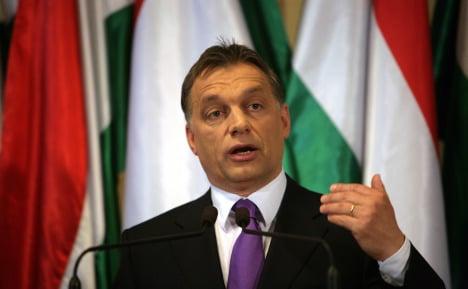 Hungary to charge Norwegian NGO