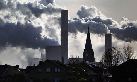 Climate chief hails Bonn greenhouse gas deal