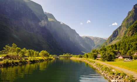 Nordic Nature Prize omits Norway entrants