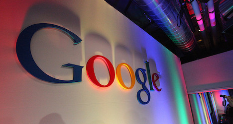Google Plus and The Local Austria