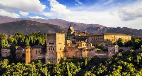 Take The Local's Spanish history quiz